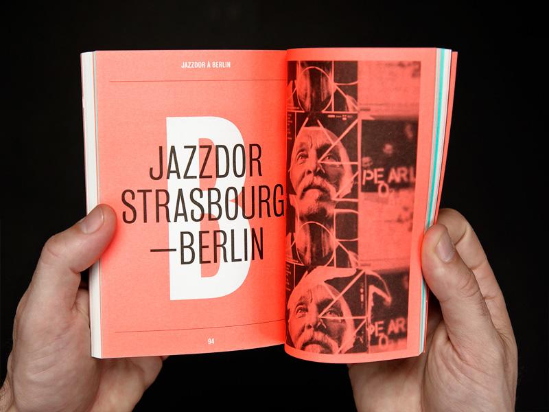 Jazzdor 2012