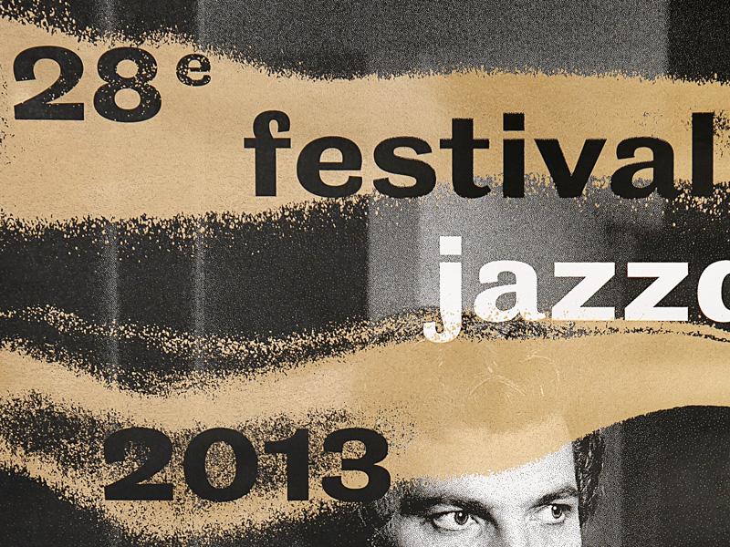 Jazzdor 2013