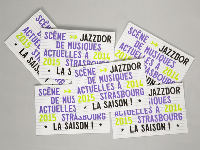 Jazzdor (SMAc)