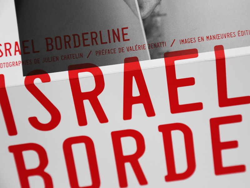 Israel Borderline