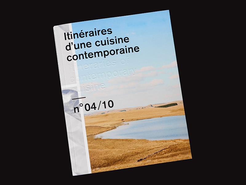 Itinéraires n°04/10