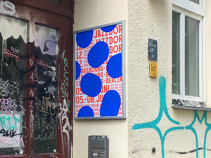Jazzdor Berlin 2018
