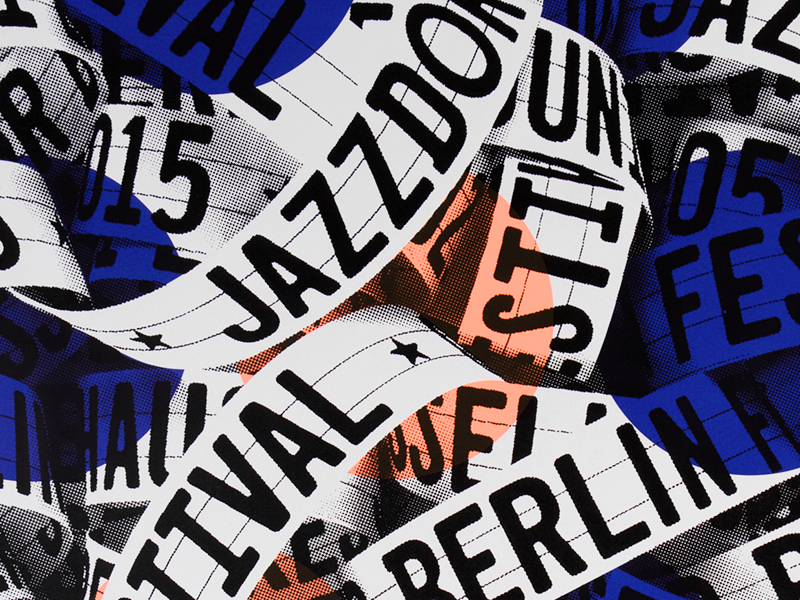 Jazzdor 2015